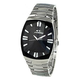 Miesten's Watch Chronotech CT7065M-02M (36 mm)