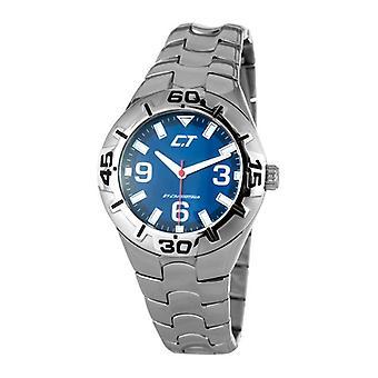Unisex Watch Chronotech CC7059M-03M (39 mm) (Ø 39 mm)