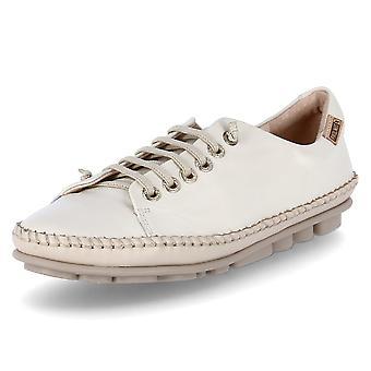Pikolinos Riola W3Y4925C1NATA universal todo ano sapatos femininos