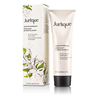 Jurlique Jasmine Hand Cream - 125ml/4.3oz