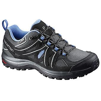 סלומון אליפסה 2 Gtx גורטקס 381629 ריצה כל השנה נעלי נשים