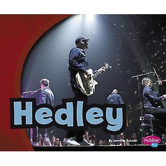 Hedley by Jennifer Sutoski - 9781491478455 Book