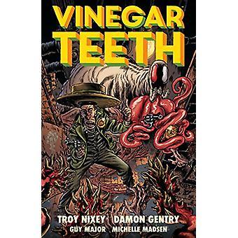 Vinegar Teeth by Damon Gentry - 9781506707143 Book