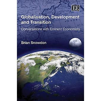 Globalisation - Development and Transition - Conversations with Eminen