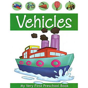 Vehicles by Pegasus - 9788131904244 Book