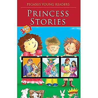 PRINCESS STORIES LEVEL 1
