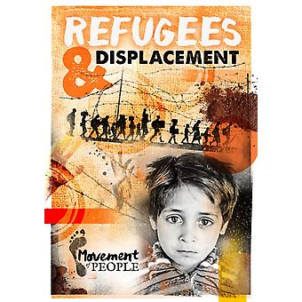 Refugees and Displacement by Shalu Vallepur