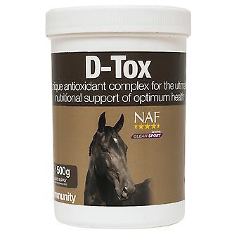 NAF Naf D-tox