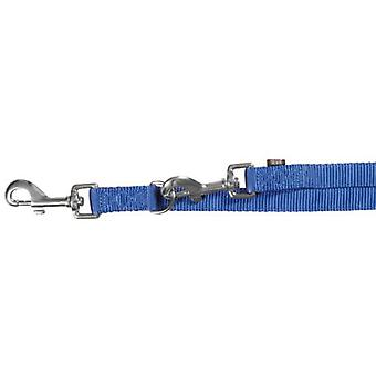 Trixie Branch Premium Adjustable Blue (Dogs , Collars, Leads and Harnesses , Leads)