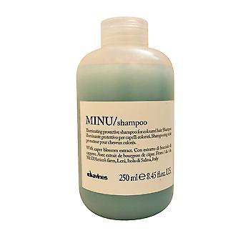 Davines MINU Shampoo 8.45 oz