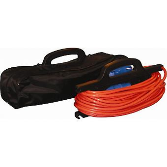 W4 Cable Keeper With Carry Bag