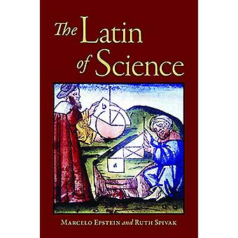 The Latin of Science by M Epstein - 9780865168602 Book