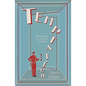 Temptation by Janos Szekely - 9781782275480 Book