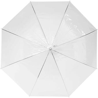 Bullet 23in Kate Transparent Automatic Umbrella