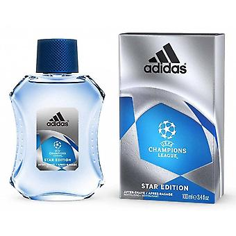Adidas - Uefa Champions League Star Edition - Eau De Toilette - 50ML