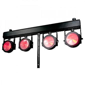 ADJ Adj Dotz T-par Sistema de iluminación de escenario del sistema *ex-display*
