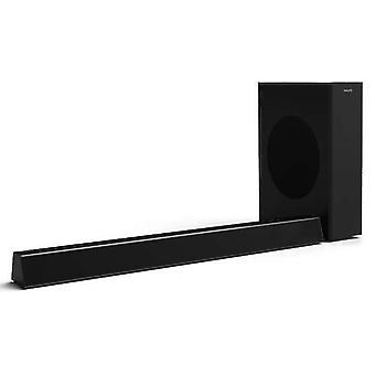 Trådløs lydlinje Philips HTL3320/10 300W svart