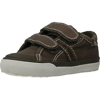 Victoria Sneakers 106312 Colore Taupe