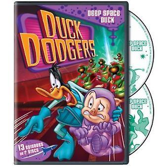 Duck Dodgers: Season 2: Deep Space Duck [DVD] USA import