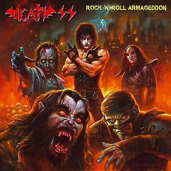 Rock 'N' Roll Armageddon [CD] USA import