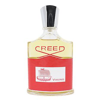 Creed Viking Eau De Parfum 3,3 oz/100 ml nuovo In scatola
