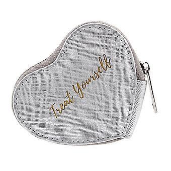 CGB Geschenkartikel gönnen Sie Herz Handtasche