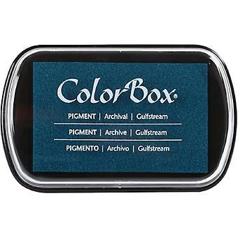 Clearsnap ColorBox Pigment Muste Täysikokoinen Gulfstream