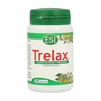 Trelax 100 tablets