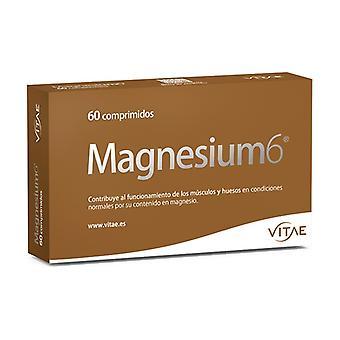 MagVita 60 tablets (Magnesium6) 60 tablets