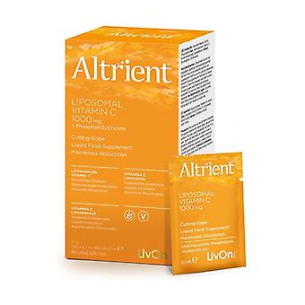 Altrient C - Liposomal Vitamin C 30 packets