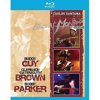 Blues at Montreux 2004 [BLU-RAY] USA import
