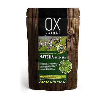 Matcha Green Tea Powder Bio 70 g