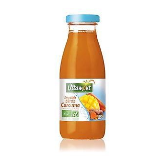 Turmeric Detox Smoothie 250 ml