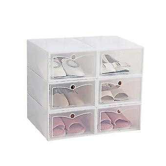 Shoe Box Drawer Organizer - Household Diy Shoes Drawer Divider/organizer,