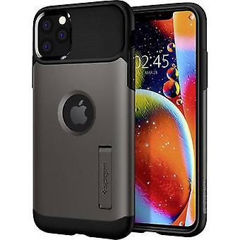 Spigen Slim Armor Case Apple iPhone 11 Pro Gun metal