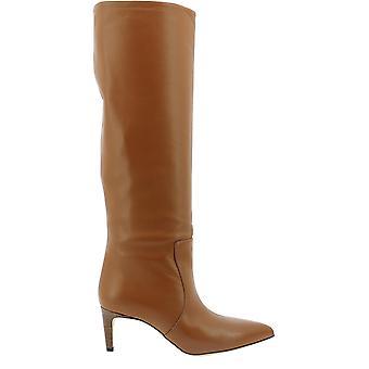 Paris Texas Px504xnpp3cuoio Women's Brown Leather Boots