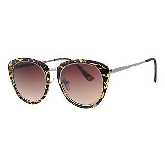 Sunglasses Women's Femme Kat. 3 flamed yellow (L6575)