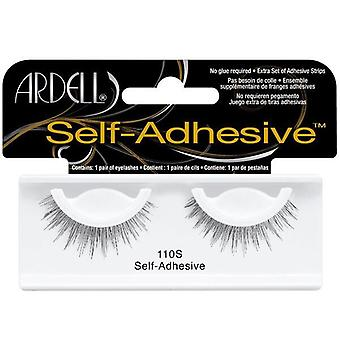 Ardell Self-Adhesive Ultra Lightweight Lashes - 110S - Natural Looking Falsies