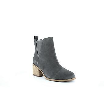 Toms | Esme Suede Boots