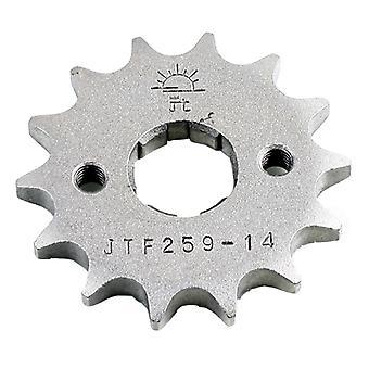 JT Sprocket JTF259.14 14 Tooth Fits Daelim and Honda