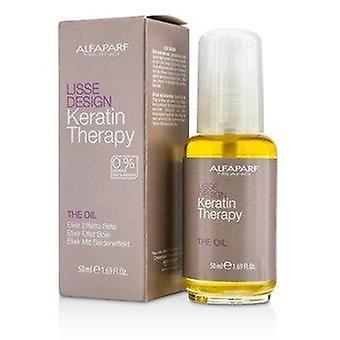 Lisse Design Keratin Terapi Oljen 50ml eller 1.69oz