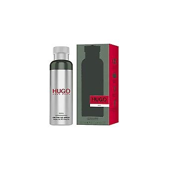Hugo Boss Hugo Man On The Go Eau De Toilette