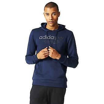 Adidas PT Hoody Γράφημα AZ1218 καθολική όλο το χρόνο άνδρες μπλούζες