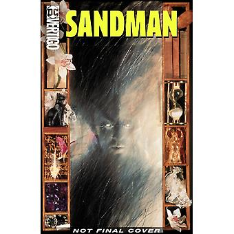 The Sandman by Gaiman & Neil