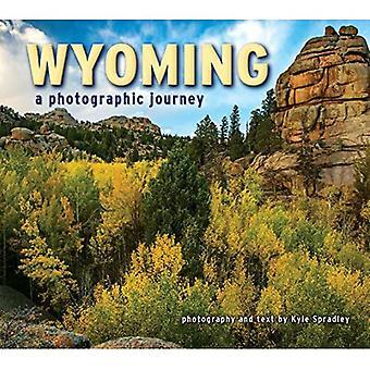 Wyoming: En fotografisk resa