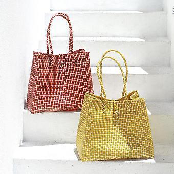 Toko Bazar tkané Tote Bag