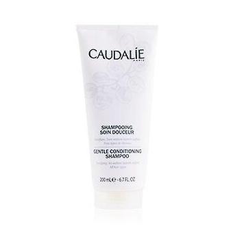 Shampoo de condicionamento suave (para todos os tipos de cabelo) 200ml ou 6.7oz