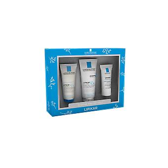 La Roche-Posay Lipikar Soothe and Protect Gift Set