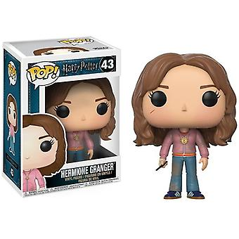 Harry Potter S4 - Hermione W/ Time Turner USA import