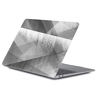 Printing Matte Laptop Protective Case for MacBook Pro 15.4 inch A1990 (2018) / A1707 (2016 - 2017)(RS-046)